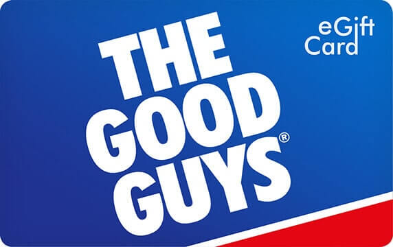 The Good Guys eGift Card